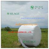 Pellicola rotonda dell'involucro delle balle del raccolto per la pellicola di stirata dell'imballaggio del foraggio