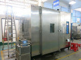 MilieuGang van de Simulatie van de Fabriek van Asli de Programmeerbare in Kamer