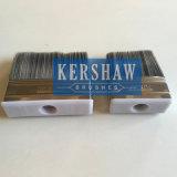 Cepillo de pintura (cepillo del techo y cepillo del bloque con el filamento afilado mezclado del balck&white)