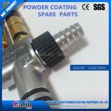 정전기 분말 코팅 또는 살포 또는 페인트 기계 펌프