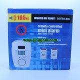 Alarma de Mini mando a distancia