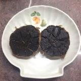 Aglio nero fermentato naturale da vendere