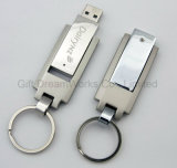 Keychain를 가진 형식 디자인 USB 섬광 드라이브