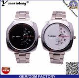 Nuevo Paidu Yxl-727 Reloj hombre reloj de pulsera Relojes de Pulsera de piel Relogio Masculino