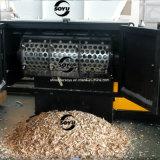 Único Shredder resistente do eixo