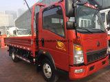 2018 년 Sinotruk 4X2 디젤 엔진 빛 의무 5t 가벼운 화물 트럭