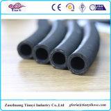 Manguito de goma hidráulico del tubo de goma flexible de alta presión a prueba de calor