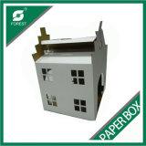Papel de fantasia Cat House para venda por grosso Fp4894654346456
