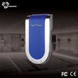 La seguridad TM electrónico carda la cerradura del armario con la fuente de batería Bw506pg-F