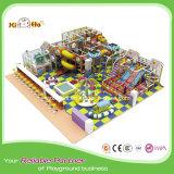 Горячая продавая игра малышей мягкая составляет оборудование спортивной площадки игр крытое