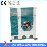 Machines van het Chemisch reinigen van de Winkel van de wasserij de Commerciële Auto voor Verkoop (SGX)