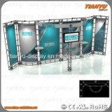 Алюминиевый сплав Special-Shaped круг опорных для выставки