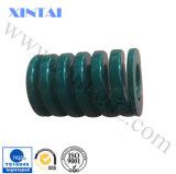 Aço inoxidável Auto partes separadas as molas em espiral de compressão