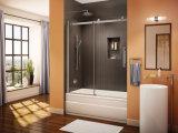 ماء برهان ألومنيوم خشبيّة غرفة حمّام باب, مطبخ باب, غرفة باب ([كل-د2014])