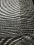 Matte Placemat rutschfeste hohe Qualitity Plastikplatz-Gummimatte