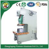 Linea di produzione automatica/semiautomatica del contenitore del di alluminio