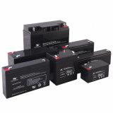 Lead approbation de la CE acide de batterie UPS Batterie 12-7 (12V7AH)