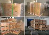 Bateria do sistema de energia solar 2V3000ah para o pacote High Power 220V