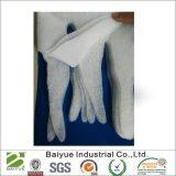Ghiacciolo bianco reso incombustibile popolare della frangia per la decorazione di natale