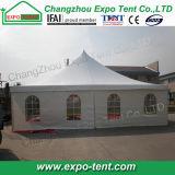 Grande tenda de festa de pagode de alumínio para eventos
