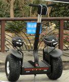 Elektrischer nicht für den Straßenverkehr Mehrfarbenselbstausgleich-faltbarer elektrischer Ausgleich-Roller