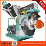 Автоматические промышленные машины для древесных гранул