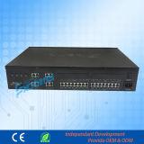Excelltel Pabx Sistema Intercom Sistema sem fio Tp832 8 Tronco Linha 16 Extensões