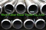 高品質の卸売202のステンレス製の変形させた鋼鉄管