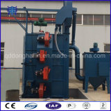Q37 Serie Aufhängungs-Typ Granaliengebläse-Maschinen-Reinigungs-Gerät