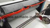 Servilleta impresa de Interfold de la servilleta que hace la máquina