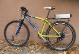 CE aprobada Smartpie bicicleta eléctrica Hub 200W Kit de motor de 300W 400W
