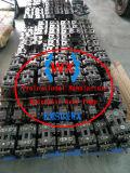 Usine---KOMATSU véritable HD465-7. Pièces hydrauliques d'Ass'y de pompe à engrenages HD605-7 : 705-95-05140 pompe sifflante de pétrole de camions à benne basculante de KOMATSU de pièces d'auto