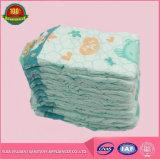 Tecido do bebê do algodão/tecidos descartáveis