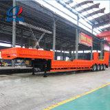 China-Fertigung-Hochleistungs4 Wellen-niedriger Bett-halb Schlussteil