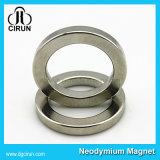 Ímãs de anel do altofalante do costume N35 N38 NdFeB Permanet