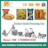 セリウムの標準フルオートマチックのトウモロコシはNik Naksメーカー機械をカールする