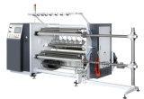 Machine de fente à grande vitesse de rebobinage (séries de LFQ-B)