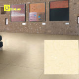 極度のGlossy Super WhiteおよびBlack Porcelain Floor Tile