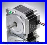 4 Lead Wire를 가진 28mm Stepper Motor