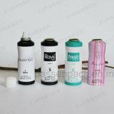アルミニウムスプレーのエーロゾルは体臭のパッキング(PPC-AAC-014)のためにできる