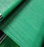 100% Nieuwe HDPE Schaduw Netto met UVStabilisator, de Doek van de Schaduw
