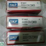 Подшипник шарового подшипника 5307 SKF 3307A/C3 контакта двойного рядка угловой