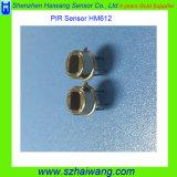 Sensor de movimiento elegante de PIR con 6pins interurbano IC compacto dentro de Hm612