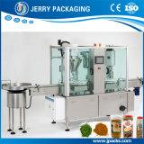 Machine automatique de remplissage et de capsulage de la poudre de thé