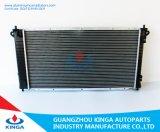 Radiador de alumínio de Autopeças do resfriador para carro chinês