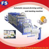 Espuma de PS para llevar alimentos máquina de fabricación de contenedores
