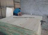 Contre-plaqué chinois avec de bonne qualité pour des meubles