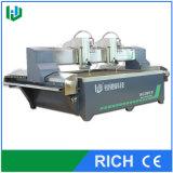 Водоструйный автомат для резки с насосом подсвечивателя UHP