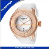 El suministro directo de fábrica Swiss Quality pareja especial reloj deportivo