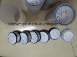 Fördernder reiner schwarzer dünner Molybdän-Draht Dia0.06mm, Dia0.08mm&Dia0.10mm für Heizfäden